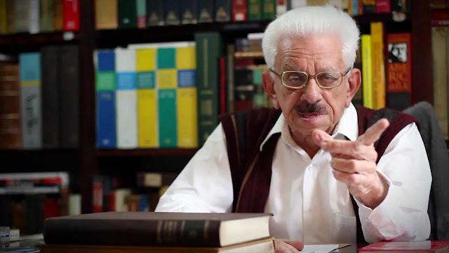 """O jornalista Fernando Jorge analisa obra do escritor Paulo Coelho: """"O que impressiona no livro é a enorme quantidade de solecismos, de erros de português"""". (Foto: Divulgação)"""