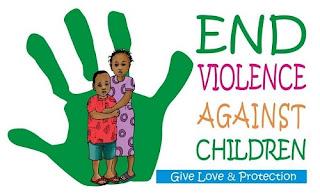 UN Campaign Against Violence Against Children