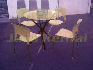 Kursi Dealing dan Meja 03