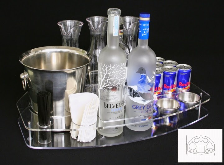 http://nightclubsuppliesusa.com/vip-bottle-service-trays/