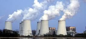 طاقة نووية