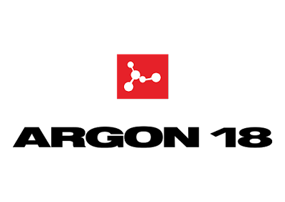 Argon 18 Logo Vector
