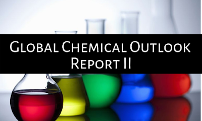 Global Chemical Outlook Report II