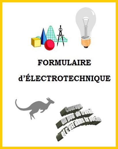 Livre Electrique De Base Pdf Telecharger Lanlibilect Gq