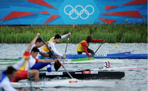 Olympic 2016 Canoe/Kayak Live Streaming