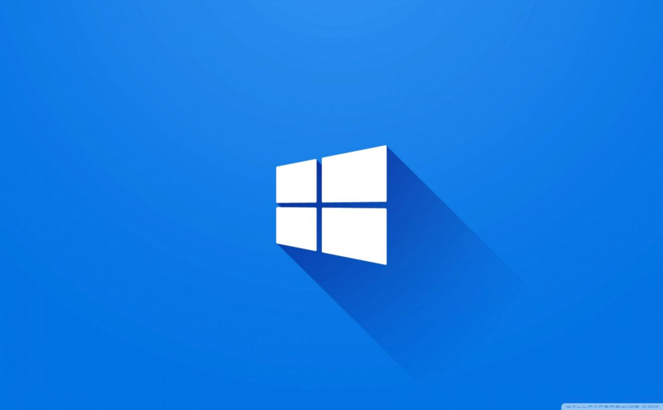 Windows 10 Logo  E2 9d A4 4k Hd Desktop Wallpaper For  E2 80 A2 Wide Ultra