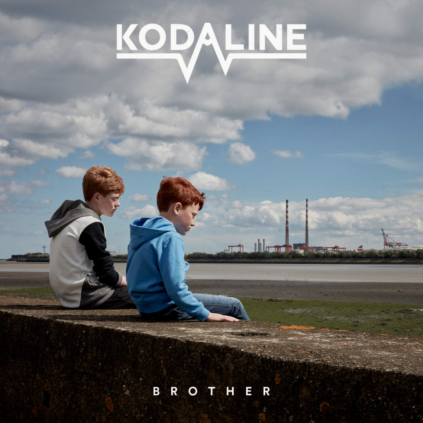 Kodaline - Brother (Acoustic) - Single Cover