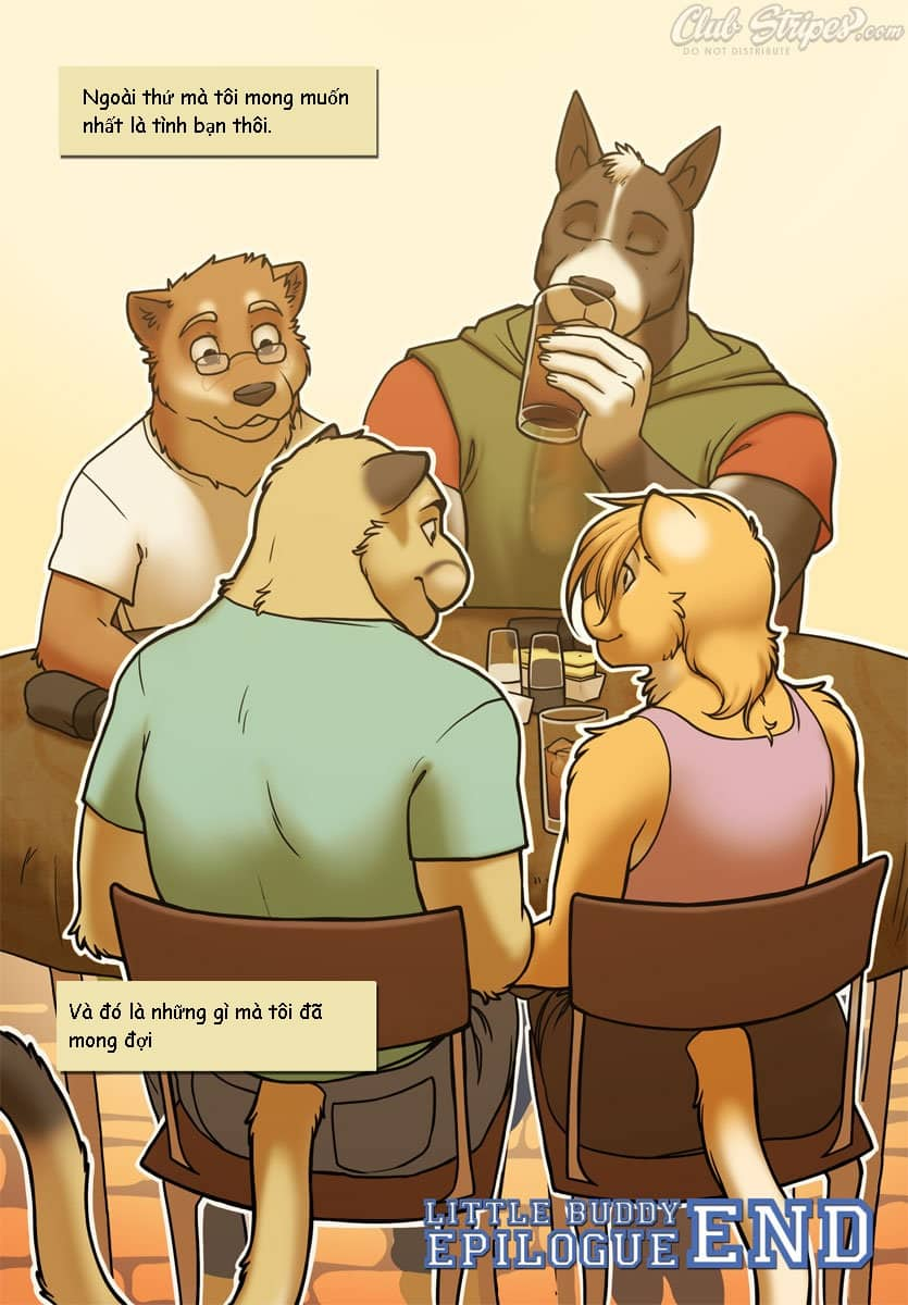 Người bạn bé nhỏ 3 - Trang 29