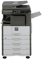 Sharp MX-M356N Scanner Driver Download