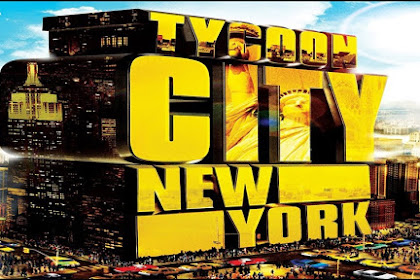Download Game City Tycoon New York for Computer PC or Laptop