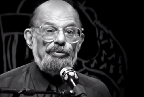 The Allen Ginsberg Project: The 1996 National Security