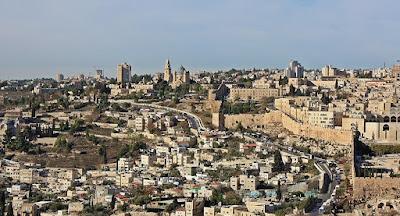 Israel libera Monte do Templo após dois dias de fechamento