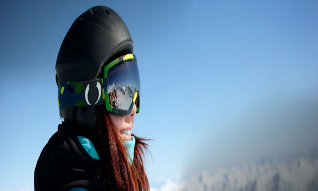 How to select the Best Snowboarding Helmets at a Cheap Rate Online