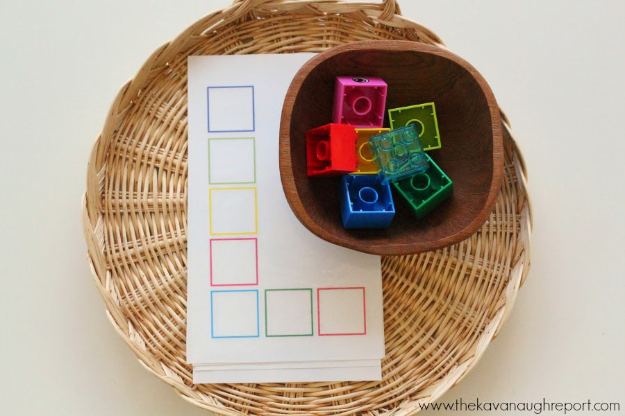 Letter L tot school activities for preschoolers and toddlers. These fun trays are easy ways to build vocabulary and work on letter and sound recognition.