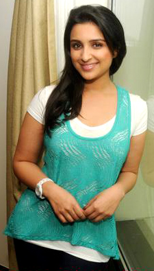 ishaqzaade actress photo