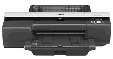 Canon iPF5000 Driver Download
