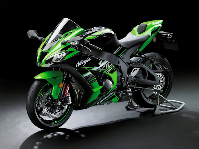 Kawasaki ZX-10 hd wallpapers