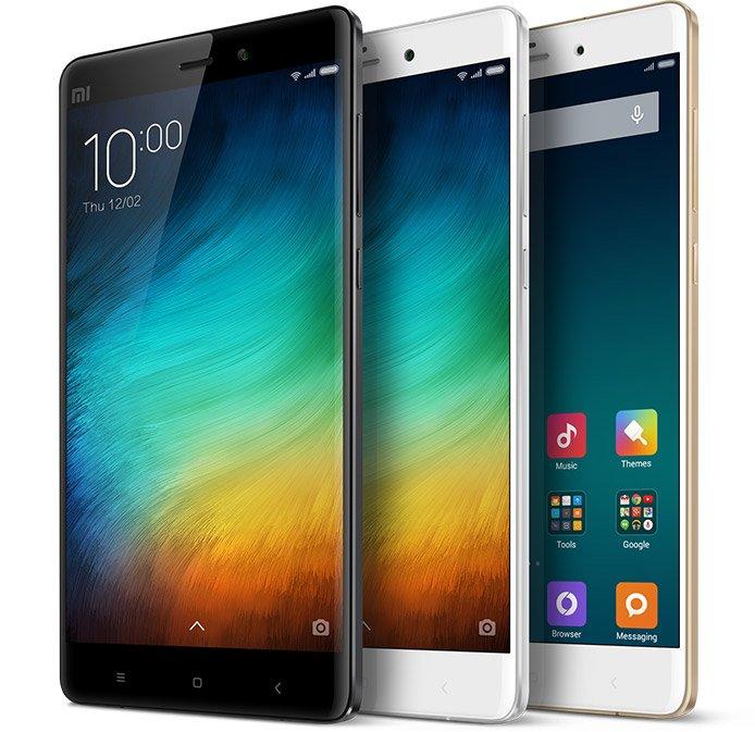 Kelebihan dan Kekurangan Xiaomi Mi Note Pro