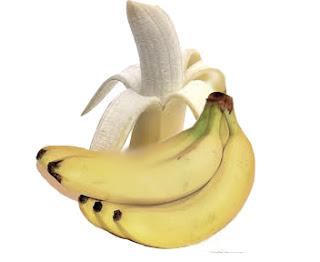 TOP HEALTH BENEFITS OF BANANA