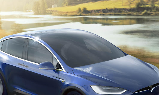 Tesla Model 3: These are the Bells and Whistles I Want...
