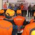 Merasa Jadi Anak Yatim, 150 Atlet dan Official, Pamit Bupati, Untuk Berlaga di Porprov Jateng XV