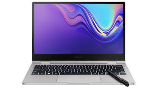 Netbook Samsung 9 Pro untuk mahasiswa teknik sipil