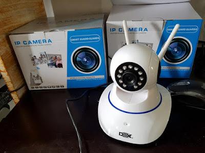 venda de camera ip robozinho em balneario camboriu