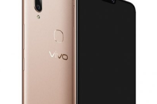 Cara Flashing Vivo V9 (PD1730F) Via QPST/QFIL Tested 100% Sukses