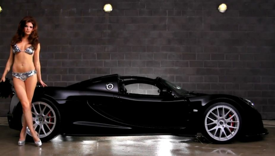 Cars Hennessey Venom Gt Mobile Wallpapers