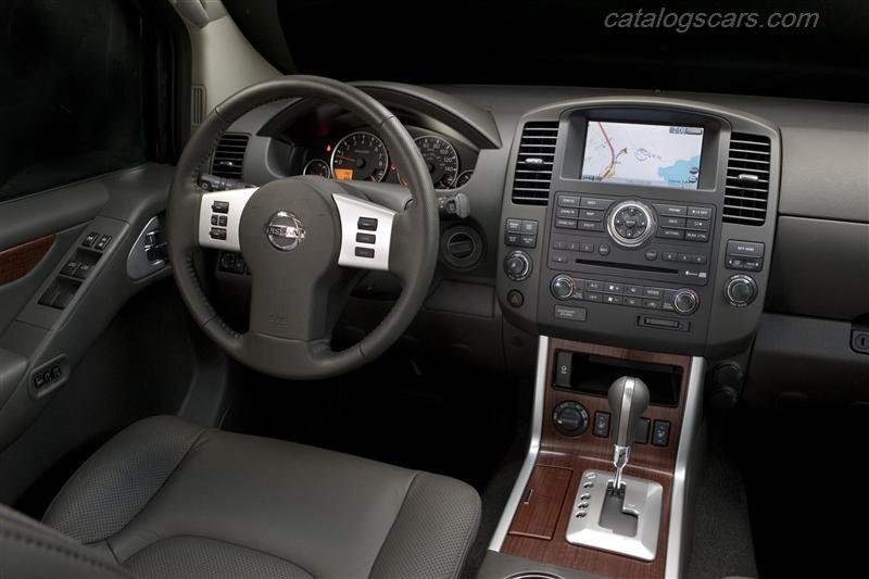 صور سيارة نيسان باثفايندر 2013 - اجمل خلفيات صور عربية نيسان باثفايندر 2013 - Nissan Pathfinder Photos Nissan-Pathfinder_2012_800x600_wallpaper_08.jpg