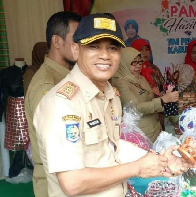 <b>Pasca Gempa dan Tsunami Palu, Keluarga di Bima Kehilangan Kontak dengan Sekda Mamuju</b>