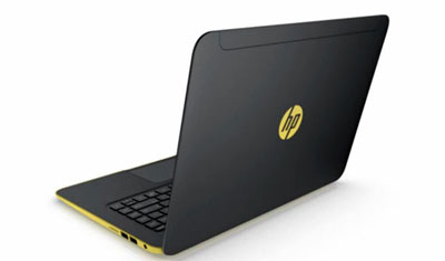 HP SlateBook, Laptop dengan OS Android 4.3 Jelly Bean