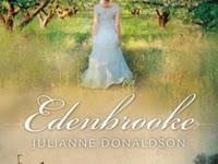 Resenha Edenbrooke - Edenbrooke # 1 - Julianne Donaldson