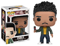 Funko Pop! Pablo