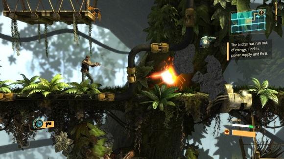 Flashback-PC-Game-Screenshot-Gameplay-1