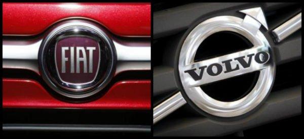 Fiat y Volvo dan la espalda a México; Trump felicita a Fiat