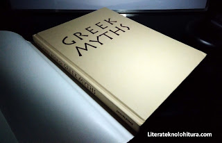 d'aulaire's book of greek myths without dust jacket