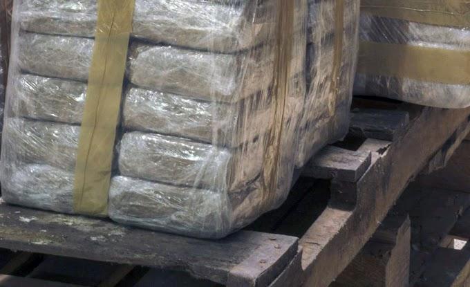 Condenan a 51 meses en corte federal de Nueva Jersey un dominicano por tráfico de 15 kilos de heroína
