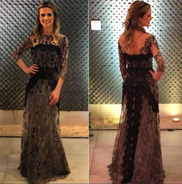 Beca Milano vestidos
