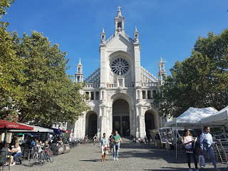20180919_135310 Brussels, Belgium Travel