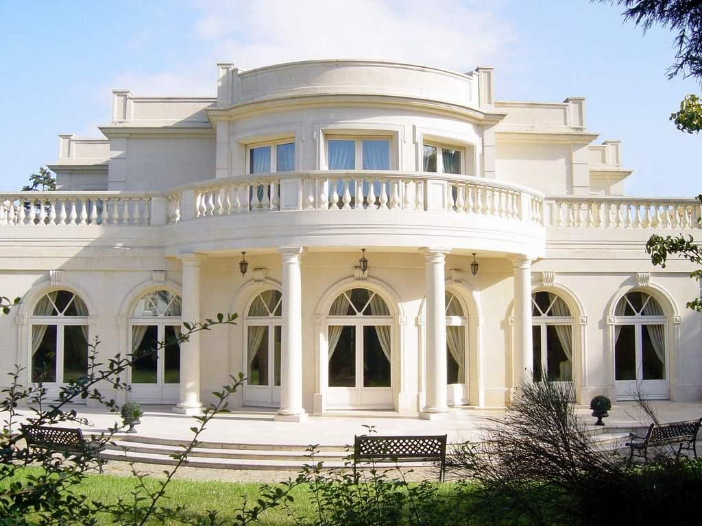 Ghana Luxury Homes