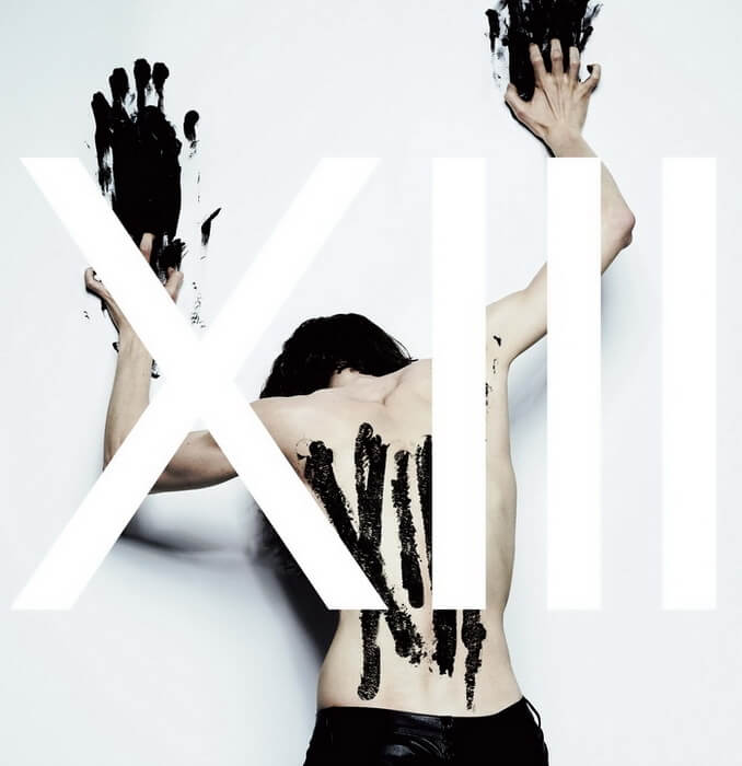 Lynch XIII álbum portada