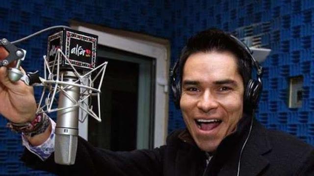 Por hablar de Luis Videgaray, cortan transmisión a Toño Esquinca