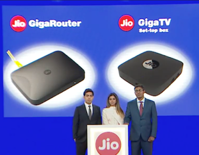 Latest Procedure and Process to Apply for Jio GigaFiber - Youth App