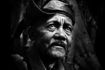 3 Suku di Indonesia yang ditakuti Karena Ilmu Mistisnya
