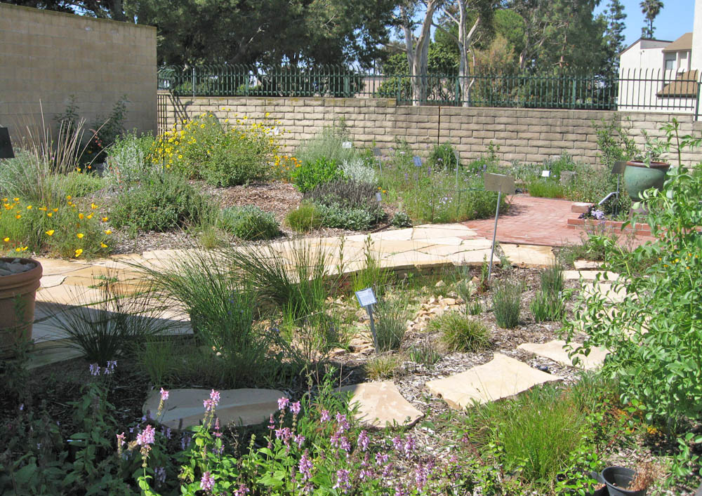 Side Of House Landscaping Ideas Pathways