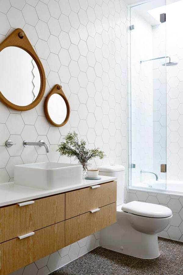 Tips For Getting a Vintage Bathroom 3