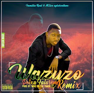 BAIXAR MP3 : Wazyzo - Deixa Falarem (Remix) (2018) [ Download Kizomba]