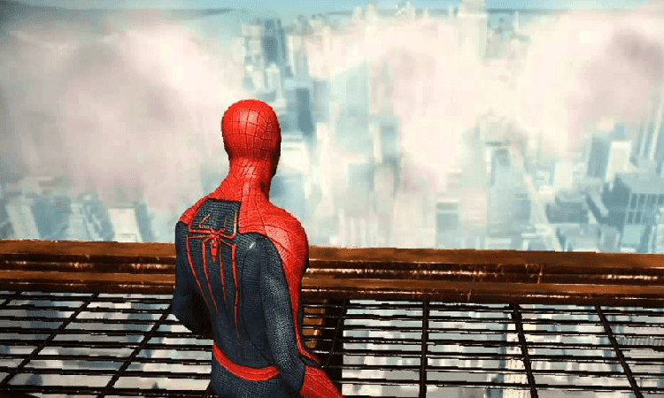تحميل لعبة سبايدر مان Spider Man الجديدة للكمبيوتر