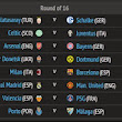 Hasil Drawing Liga Champion 2013